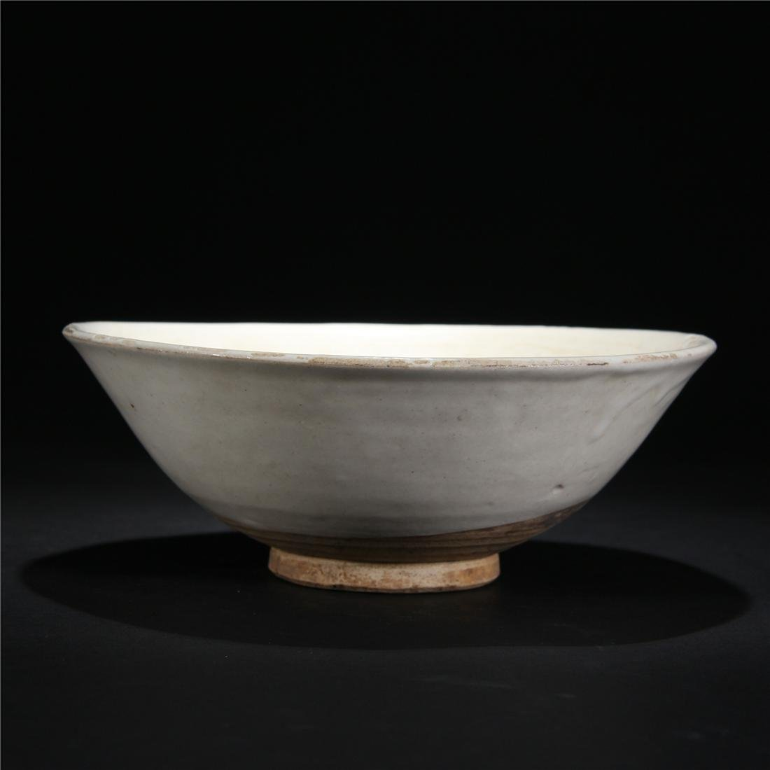 CHINESE PORCELAIN BOWL SONG DYNASTY