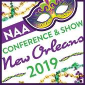 Auction Held at NAA C&S 2019