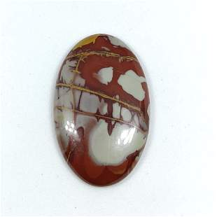 42.50 ct Natural Noreena Jasper