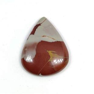 32.80 ct Natural Noreena Jasper