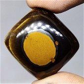 39.75ct Top Grade Natural Tiger Eye