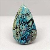 23.90 ct Top Grade Natural Azurite Malachite