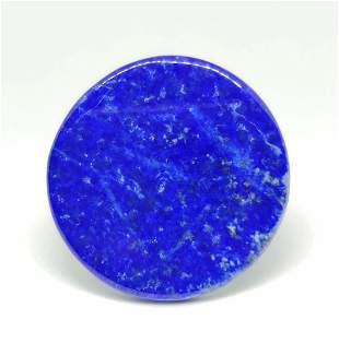 39.05 ct Top Grade Natural Lapis Lazuli