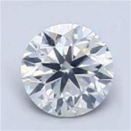 2.72 ct Loose Round Cut Diamond Color D IF 57% OFF