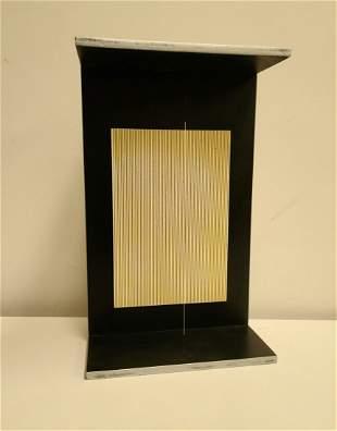 JESUS RAFAEL SOTO. Light trap 1965