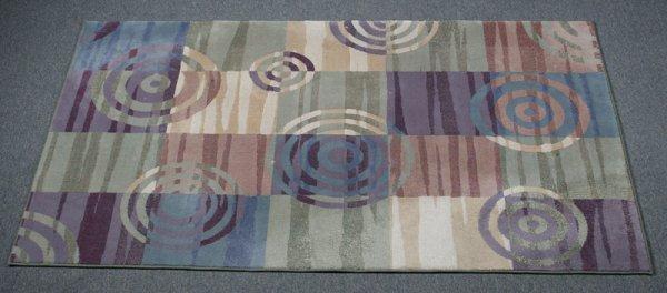 1006: 20th C. Carpet