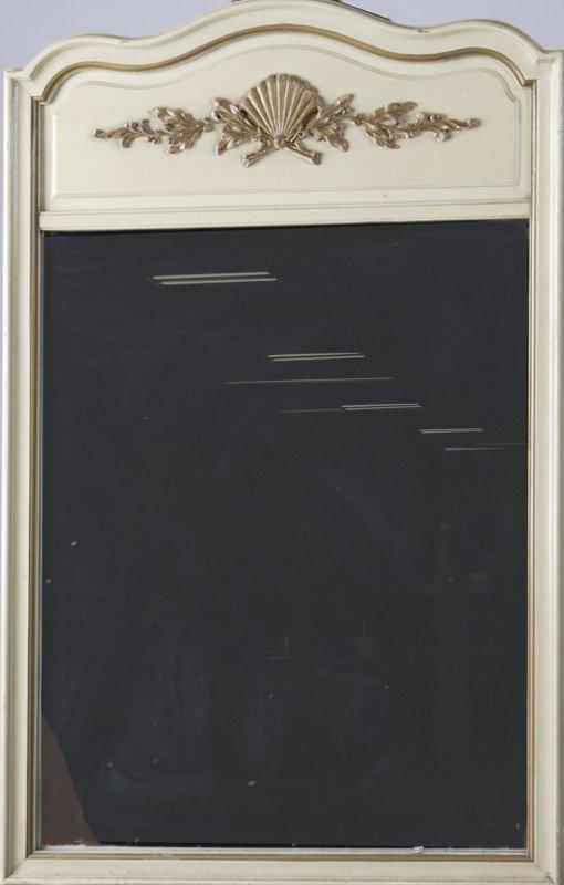 12: Late 20th C. Wall Mirror