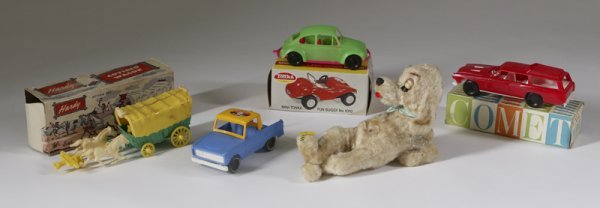 20: Collection Of 5 Toy Related Articles