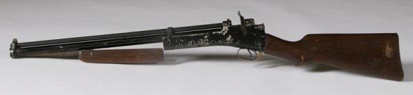 8: Vintage Crosman Arms Co. Pellet Rifle