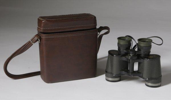 """10: Vintage """"Focus"""" 7 x 35mm Binoculars"""