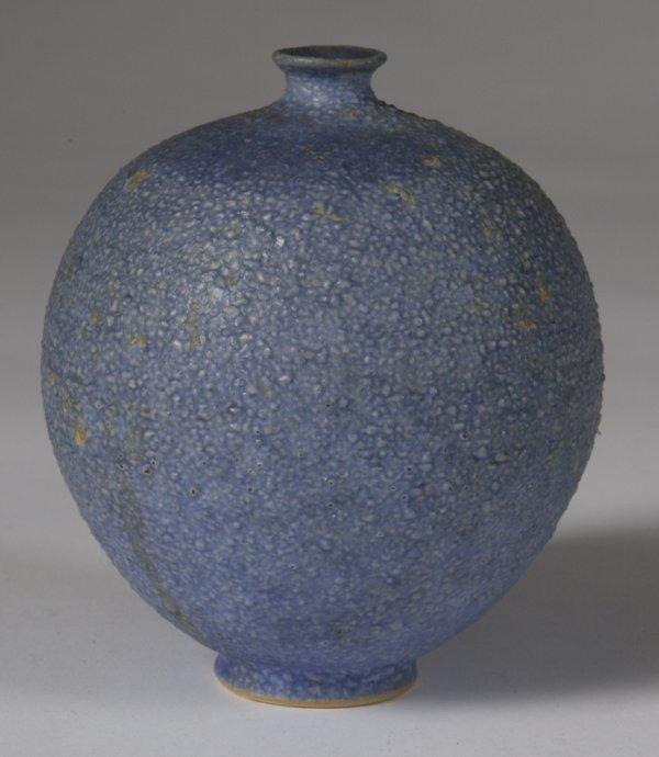 590: Contemporary Willow Wind Studio Pottery Vase
