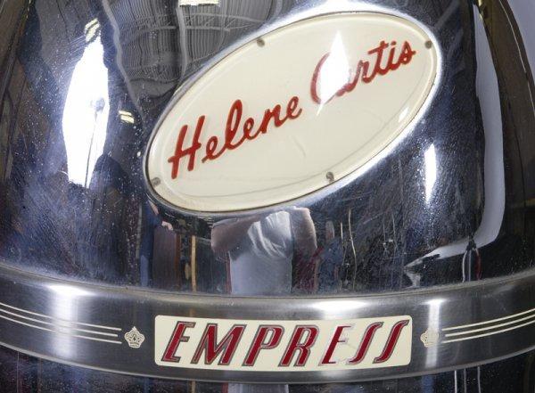 167: Vintage Helene Curtis Portable Hair Dryer - 2