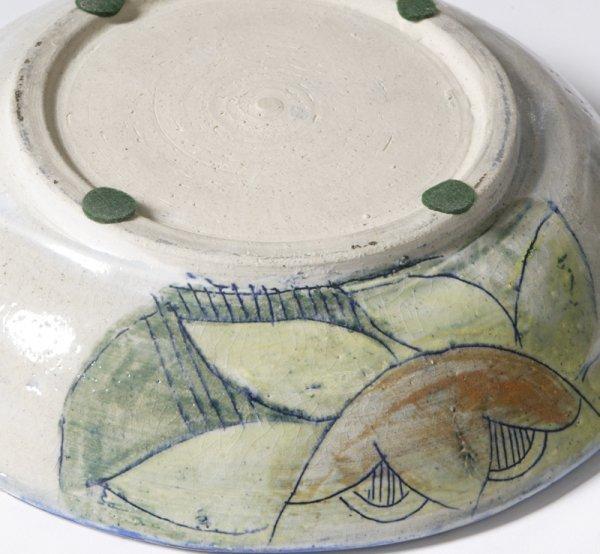 187: Sue Bolt, Michigan, 8 Pieces Art Pottery - 10