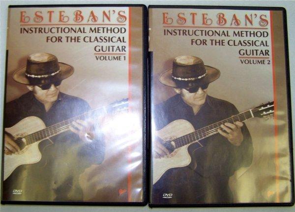 187: Esteban's Granada Classical Guitar, Model G-100 - 3