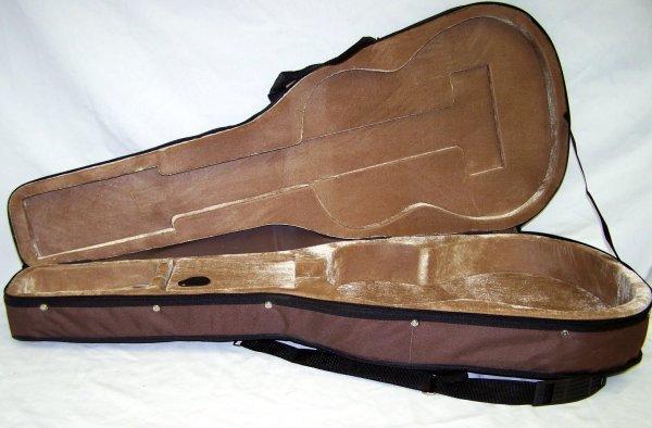 187: Esteban's Granada Classical Guitar, Model G-100 - 5