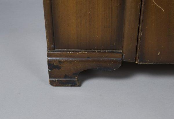 515: Circa 1960's Art Deco Wardrobe - 4