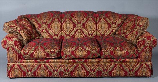 20: Very Elegant Henredon Sofa