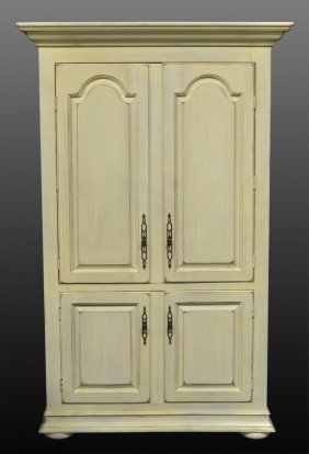 504: A Fine Drexel Heritage Armoire