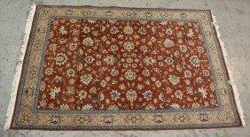 A Fine Persian Area Rug