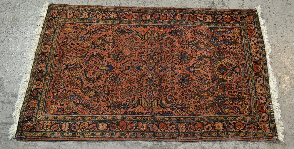 753: A Fine Persian Area Rug