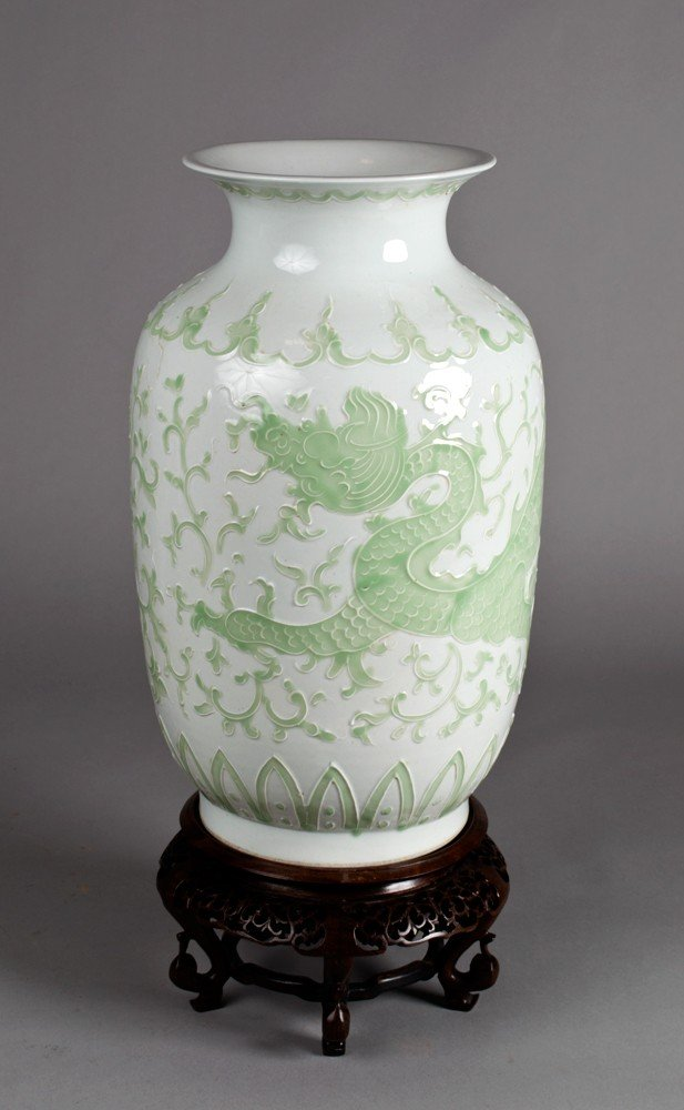 14: A Fine Chinese Republic Porcelain