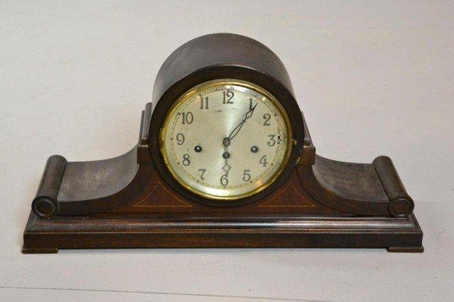 A JUNG HANS WURTTEMBERG CLOCK