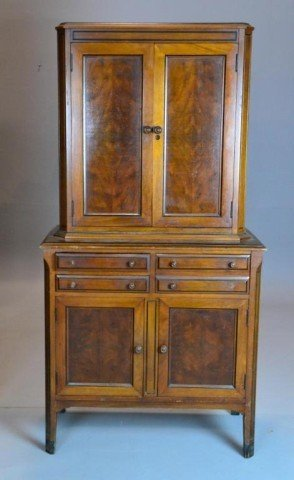 Small Cabinet by W. A. Dallison Co, Indianapolis