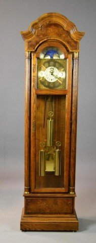 Howard Miller Grandfather Clock Serial Number Lookup - catslost