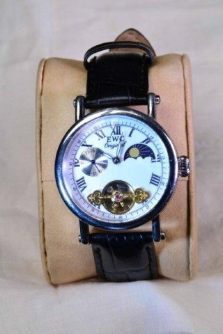 EWC EROTIC MEN'S WATCH