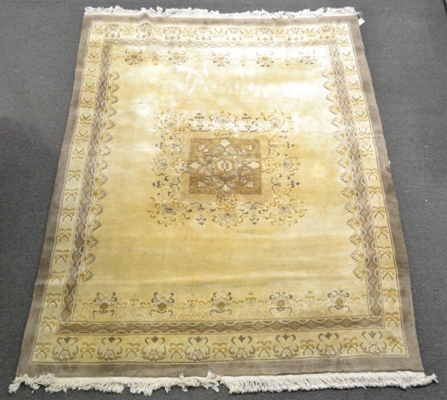 995: A Large Machine Made Carpet
