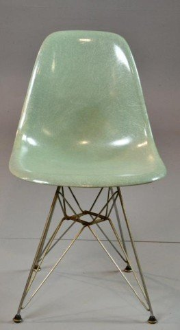 1278: Charles Eames For Herman Miller Chair