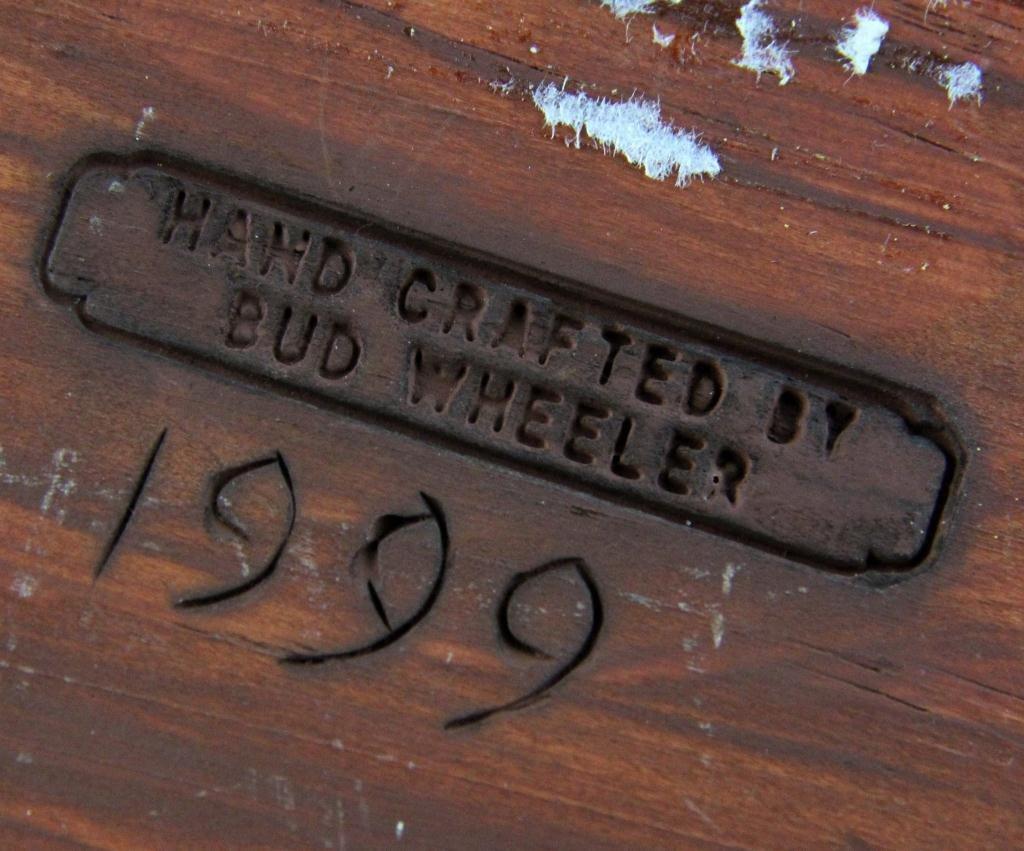 16: (2) Bud Wheeler Finely Carved Swan &Cygnet - 2