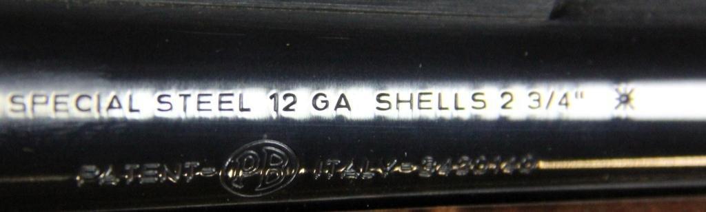142: Browning Ducks Unlimited A5 Shotgun - 2