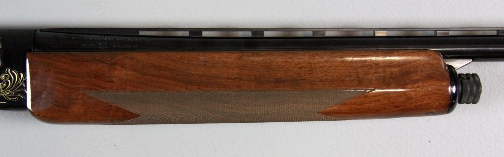 142: Browning Ducks Unlimited A5 Shotgun - 4
