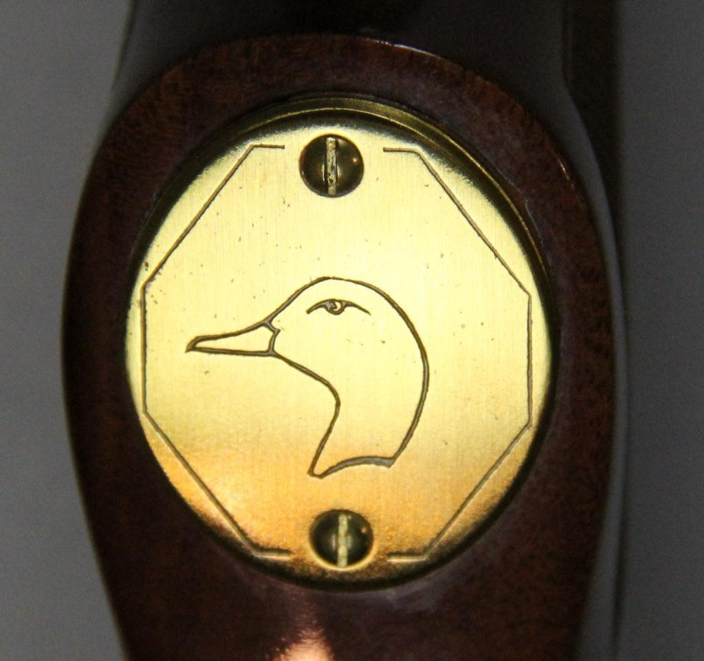 142: Browning Ducks Unlimited A5 Shotgun - 6