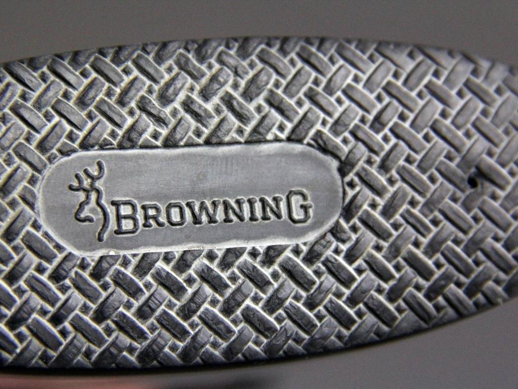 142: Browning Ducks Unlimited A5 Shotgun - 8