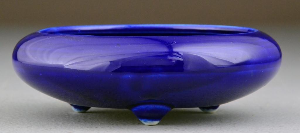 41: Unusual Japanese Porcelain Censor Meiji Period