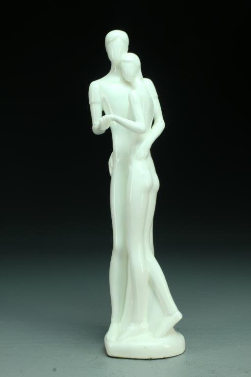Royal Doulton English Porcelain Figure