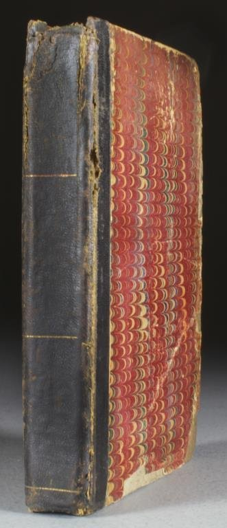 1812 Tales By Rev. George Crabbe