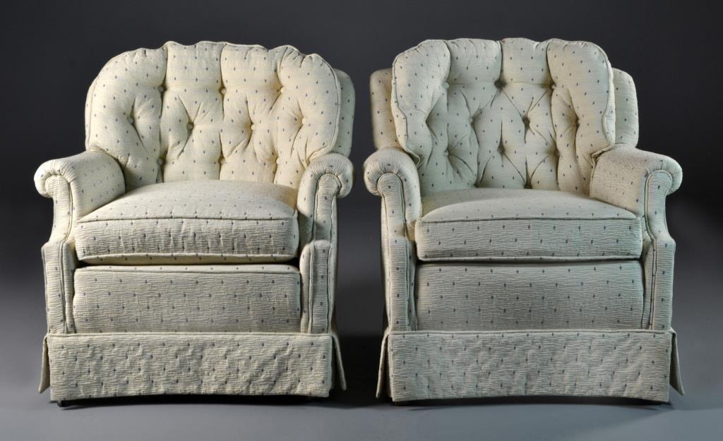 Pr. Ashley Manor Side Chairs
