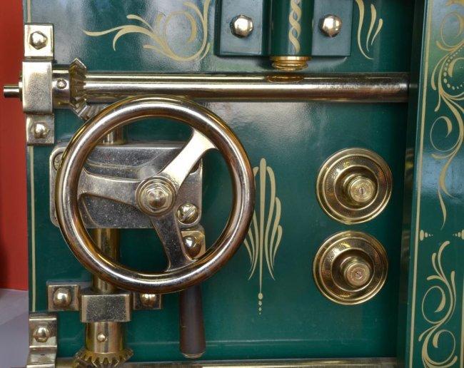 100+ Antique Mosler Safe Combination – yasminroohi