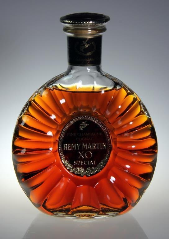 Remy Martin XO Special Boxed Cognac