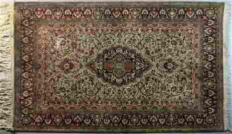 Fine Persian Silk Ghom