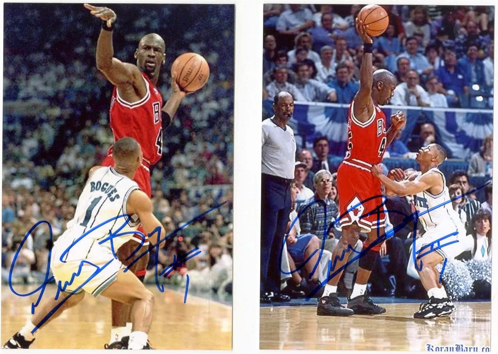 Michael Jordan the best player in the world against