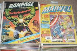 Marvel Super Heroes Magazine