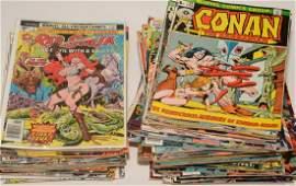 Red Sonja Comics