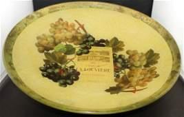 Lesley Roy Centerpiece Bowl.