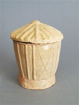 A Yingqing Rice Container, Song Dynasty