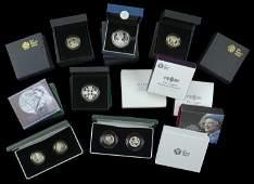 British Coins - Lots