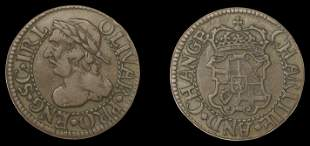 The North Yorkshire Moors Collection of British Coins